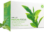 Unicity Matcha Focus