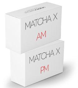 matcha-x