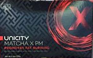 unicity_matcha-x-pm