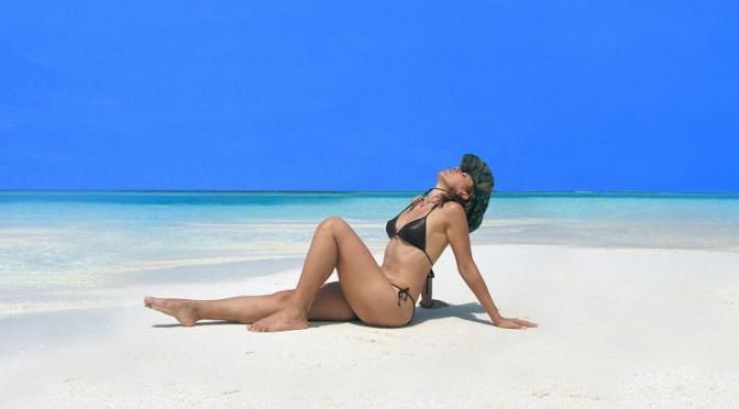 Countdown zur Bikinifigur: Wer jetzt mit dem Abnehmen anfängt, ist im Frühling am Ziel