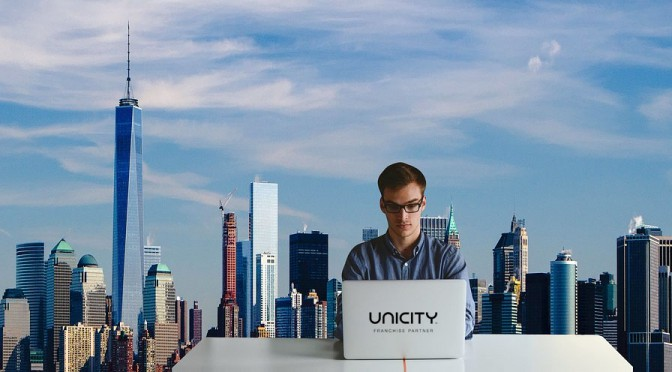 Unicity Franchise Partner werden