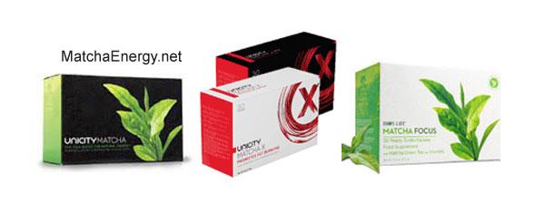 Unicity Matcha Tee: Belebendes Getränk von einem faszinierenden Unternehmen