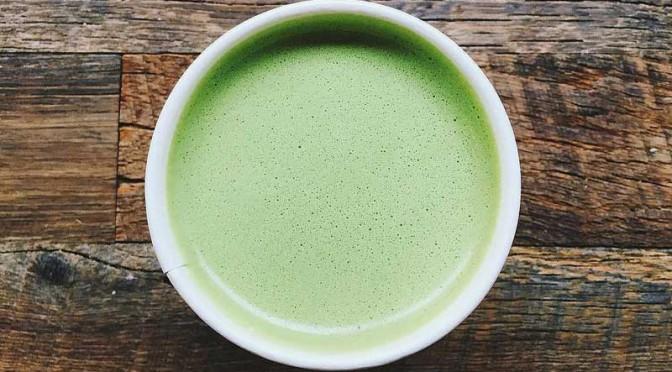 Unicity Matcha Latte – die exotische Kaffee-Alternative