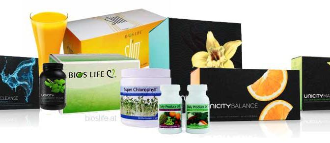 Das Wohlbefinden steigern mit Nahrungsergänzungsmitteln von Unicity
