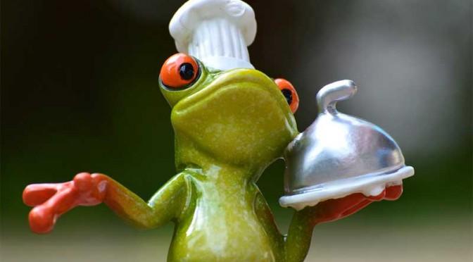 Kochen mit Matcha: So werden Ihre Gerichte grün, gesund und lecker