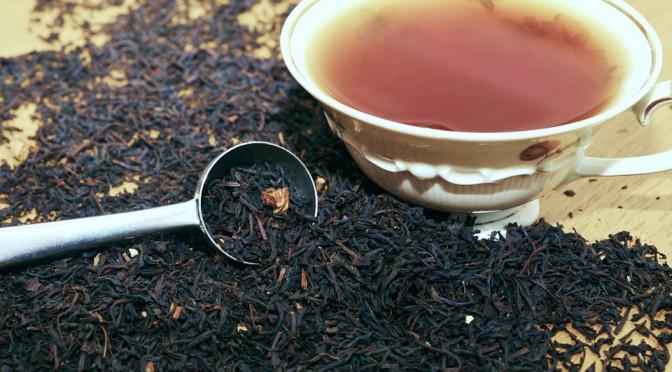 Tee trinken: Welcher Tee eignet sich für welche Tageszeit?