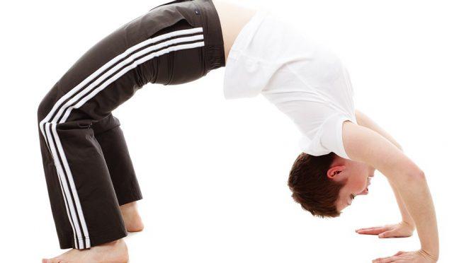 Sport machen leicht gemacht – lockeres Training und purzelnde Pfunde