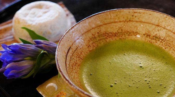 Warum ist grüner Tee das perfekte Sommergetränk?