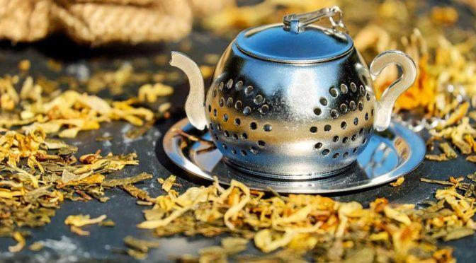 Tee als Digestif – Der neue Trend in Deutschland