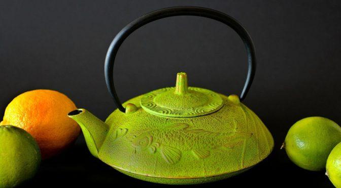 Beim Tee sind Spezialitäten und Premium gefragt