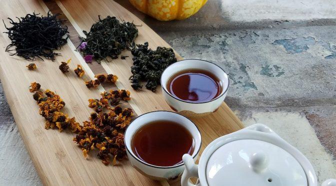 Tee in Deutschland – Klassiker mit Zukunft