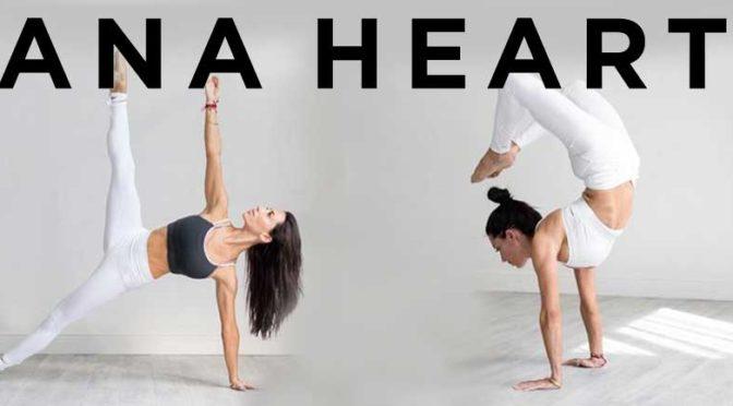 Yoga – eine Wohltat für Körper und Seele