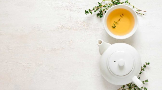 Hilft Grüner Tee gegen Bluthochdruck?